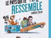 pays ressemble Fabrice Colin