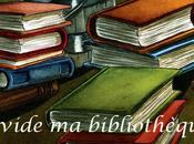 Challenge vide bibliothèque