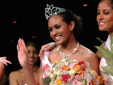 élection Miss India France 2016