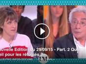 Canal+ septembre 2015