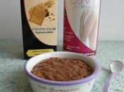crème dessert chocolatée Biscuits Minceur Nature (diététique, hyperprotéinée, sans beurre oeuf sucre ajoutés)