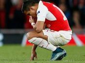 Arsenal complique tâche