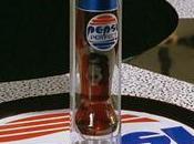 Pepsi vendra bouteille Retour vers Futur