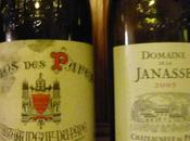 Châteauneuf Pape Clos Papes 2004 Janasse 2005