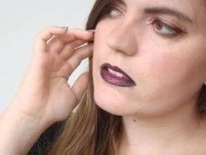 Beauté... Ombré Vamp Lips