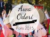 Odori quand Japon s'invite Paris