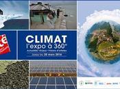 Climat, l'expo 360°…