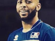 Earvin Ngapeth, icône demain service collectif