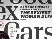 [News] Emilia Clarke femme plus sexy monde 2015 toutes photos
