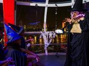 Londres promet Halloween terrifiant