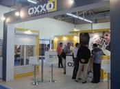 Production fenêtres portes haute isolation thermique Entrée production Complexe industriel OXXO-Algérie 2015 (DG)