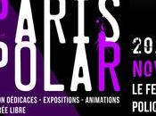 Festival Paris-Polar 2015, Shohan-design partenaire officiel