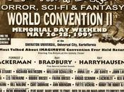 Michael Jackson déguisé Nosferatu convention films d'horreur 1995?