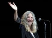 Patti Smith chanteuse américane débarque Mons Verlaine, cellule 252. Turbulences poétiques