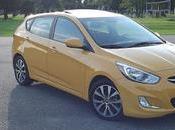 Essai routier: Hyundai Accent 2015