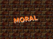 Garder moral