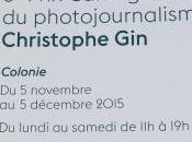 Chapelle Beaux Arts Paris- prix Carmignac photojournalisme- Christophe