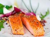 MERCURE: Faut-il freiner consommation poisson pendant grossesse? Environmental Research