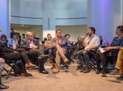 Table ronde Agentivité publics Comment public s'investit dans lieux culture