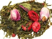 thés boire automne
