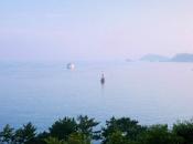 Balade coréenne Busan