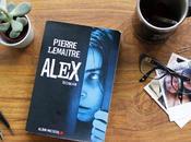 Alex, Pierre Lemaitre. l'enlèvement tourne mal.
