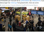 Websummit Dublin 2015 retour d'une start-up Alpha (billet d'humeur)