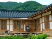 Balade coréenne Parc National Jirisan