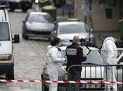Attentats Paris: gardes dans l'entourage kamikaze identifié