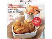 Gagner magazines Ratte Touquet cours cuisine l'Atelier Chefs
