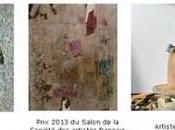 Exposition collective L'Espace Imparfait MONDOUZIL
