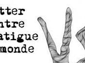 Exposition «Lutter contre fatigue monde» Lieu multiple Montpellier