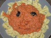 Pâtes sauce tomate thon