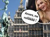 Madonna Anvers étais