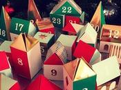 Spécial Noël sélection coups coeur, calendriers ventes créateurs