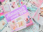 Lire Almanach Créatif 2016