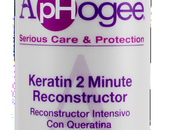 Keratin minute reconstructor Aphogee
