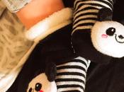 Plan Kids chaussons pour bébé mignons chers