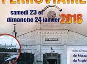 L'exposition Saint-Mandé 2016 s'annonce...