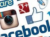 Afficher réseaux sociaux blog WordPress