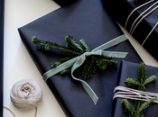 apartmenttherapy: Ways Pull Black Gift Wrap This Year:...