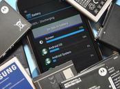 prototype batterie pour meilleure autonomie smartphones