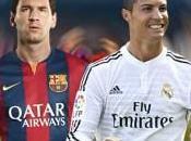 Cristiano Ronaldo pourrait jouer avec Messi Barça
