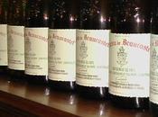 Châteauneuf Pape Beaucastel blanc 2014 rouge 2012 Bordeaux Tasting