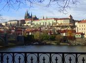 Visiter Prague hiver