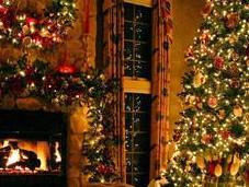 Très Réveillon Noël Tous