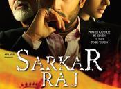Sarkar (2008) avec Amitabh Bachchan, Abhishek Bachchan Aishwarya