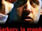 """attendant l'entretien avec Olivier Bonnet, """"Sarkozy, grande manipulation"""""""