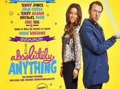 Critique Bluray: Absolutely Anything