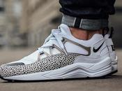 Nike Wmns Huarache Light White Safari